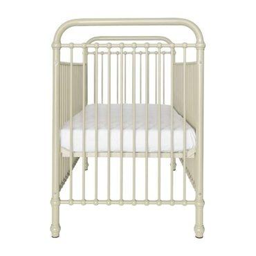 White Reese Crib