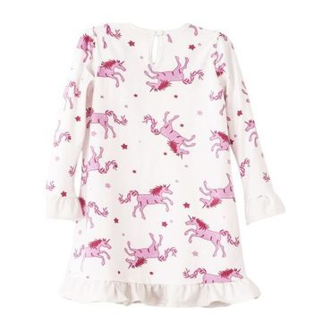 Unicorns Loungewear Dress