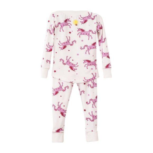 Unicorns Pajama Set