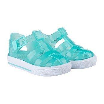 Tenis Jelly Sandal, Aqua