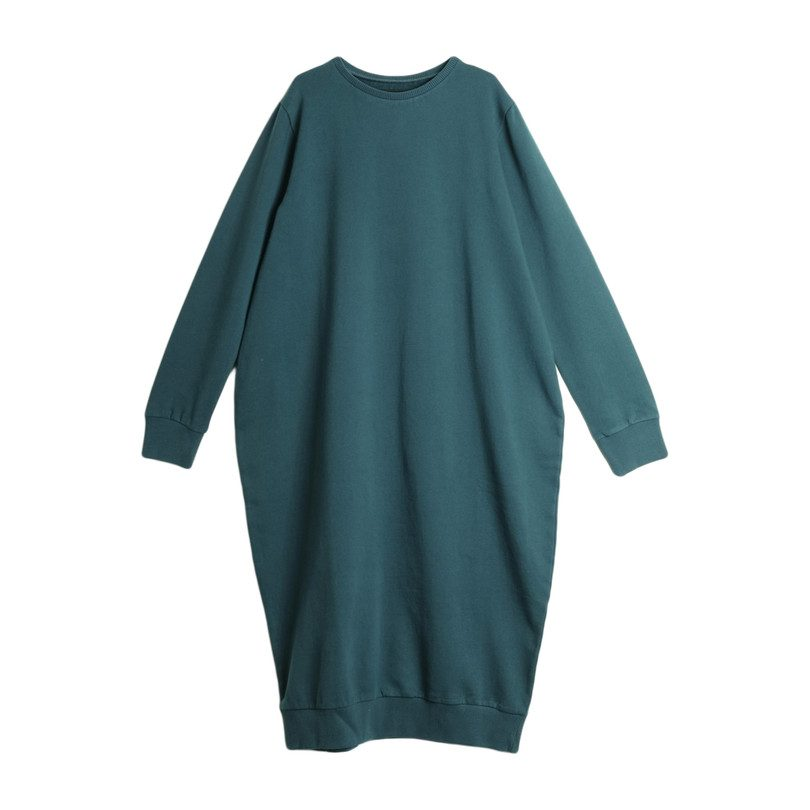Adult Antonia Dress, Green