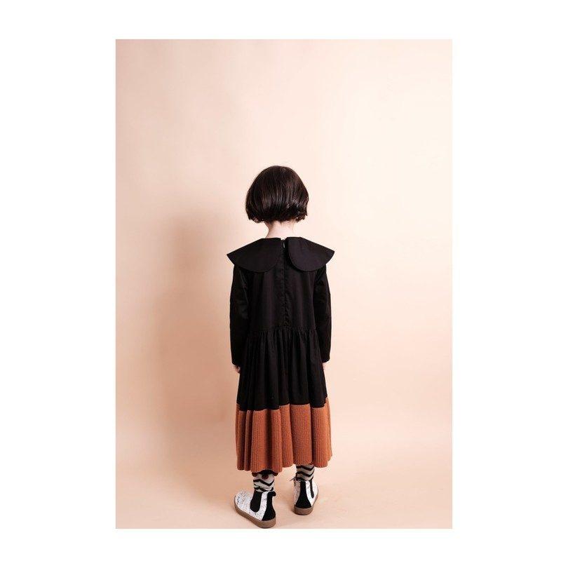 Palmira Dress, Black
