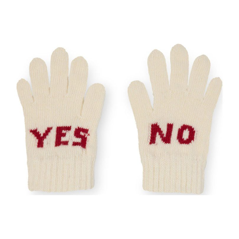 Yes No Gloves