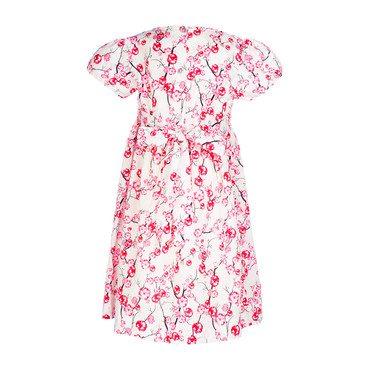Fuji Dress, Pink