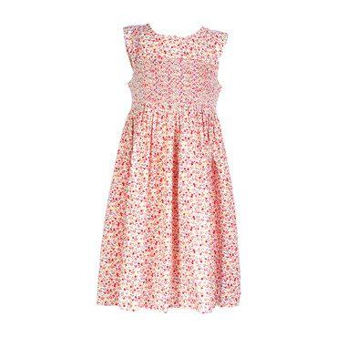 Helena Dress, Pink