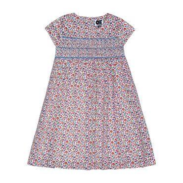 Short Sleeve Dress, Luisa