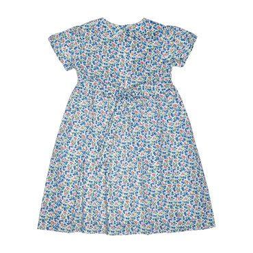 Short Sleeve Dress, Charlotte II
