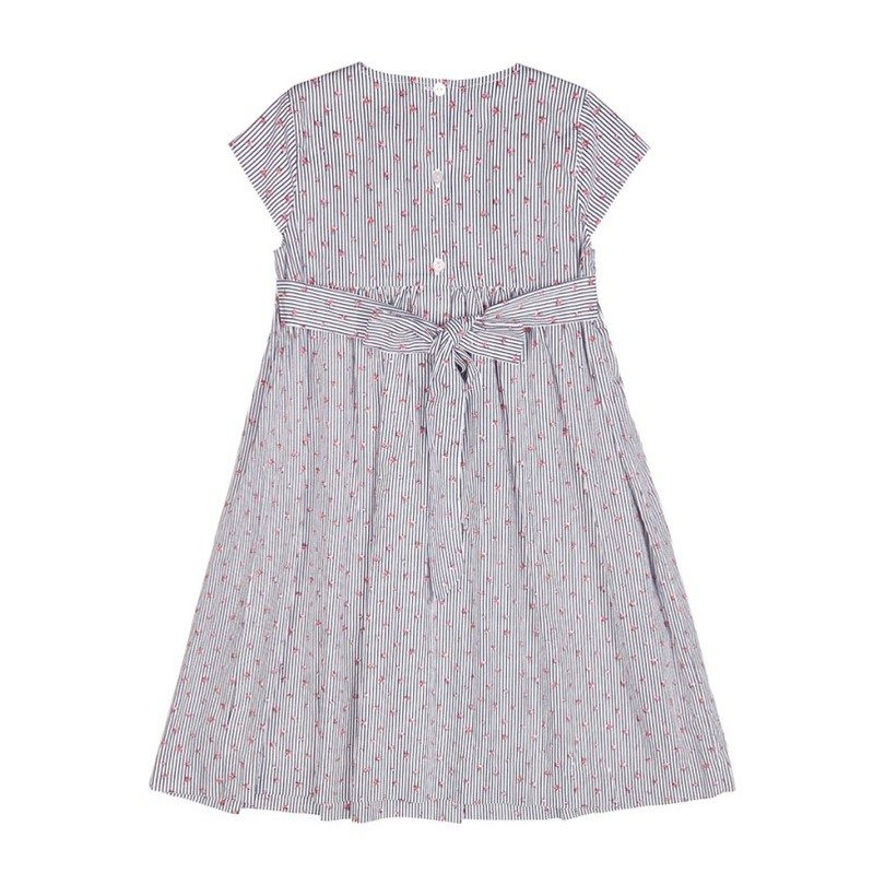 Short Sleeve Dress, Katherine