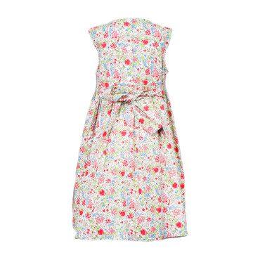 Victoria Dress, Floral