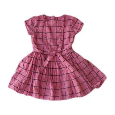 India Dress, Block Venus
