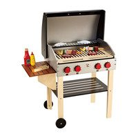 Gourmet Grill