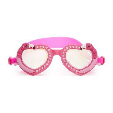 Flamingo Fab Goggles, Pink