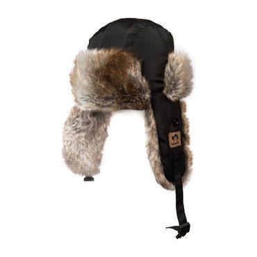 Benji Hat, Black