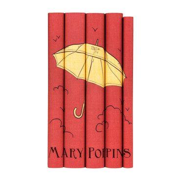 Mary Poppins Set