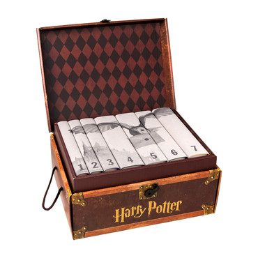 Harry Potter Hogwarts Set