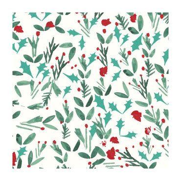 Meet Me Under the Mistletoe Gift Wrap