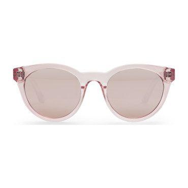 Fizz, Crystal Pink