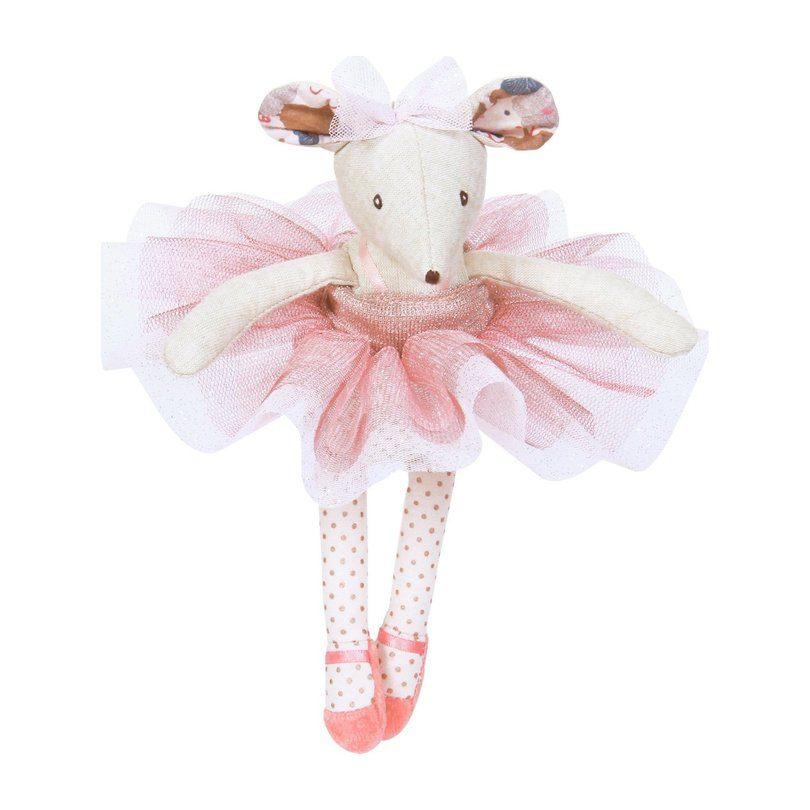 Prima Ballerina Mouse