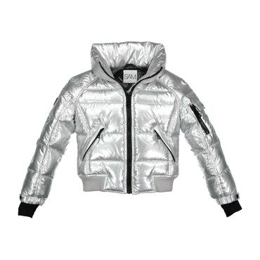 Toddler Freestyle, Silver
