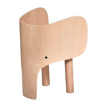 Elephant Chair, Beech Wood