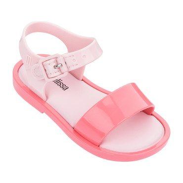Mini Mar Sandal IV, Pink