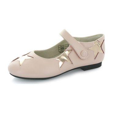 Hoova Stars Mary Jane, Pink