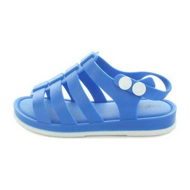 Taylor EVA Sandal, Blue