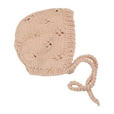 Lily Bonnet, Pink