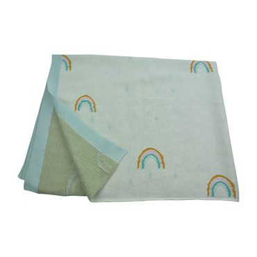 Rainbow Blanket, Multi