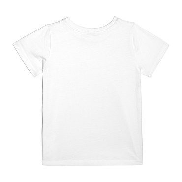 Logan Tee Shirt, White