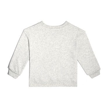 Morgan Sweatshirt, Light Heather Grey