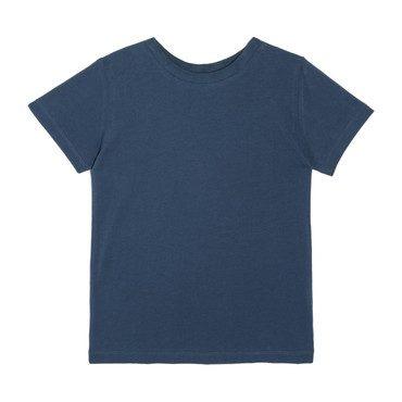 Logan Tee Shirt, Navy