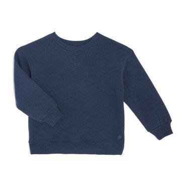 Morgan Sweatshirt, Navy