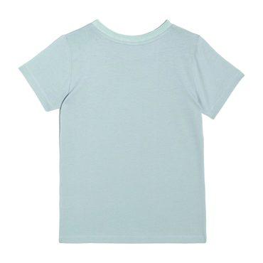 Logan Tee Shirt, Mint