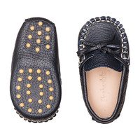 Baby Driver Loafer, Navy