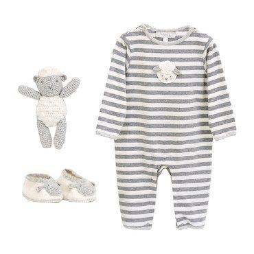 Baby Gift Set, Sheep