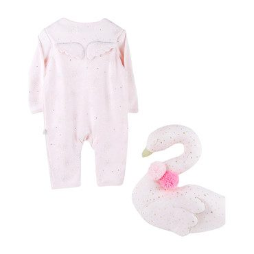Baby Bundle, Stardust Swan