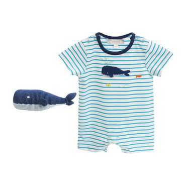 Baby Bundle, Whale