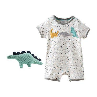 Baby Bundle, Dino