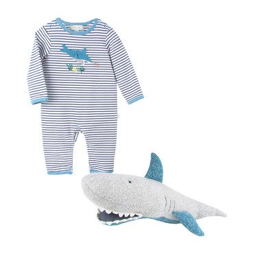 Baby Bundle, Shark