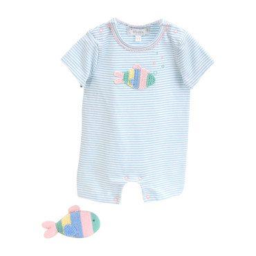 Baby Bundle, Rainbow Fish