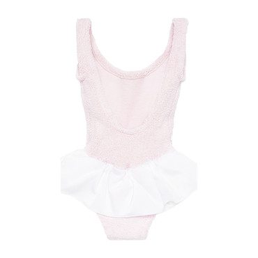 *Exclusive* Denise Swimsuit, Baby Pink