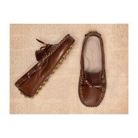 Toddler Driver Loafer, Apache