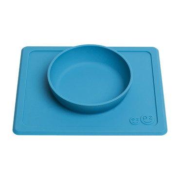 Mini Bowl, Blue