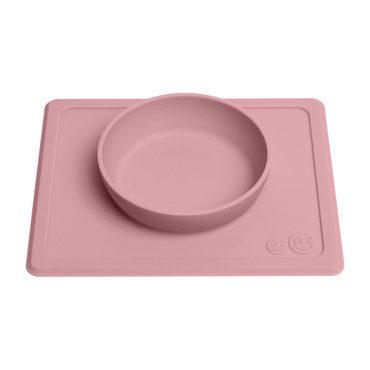 Mini Bowl, Blush