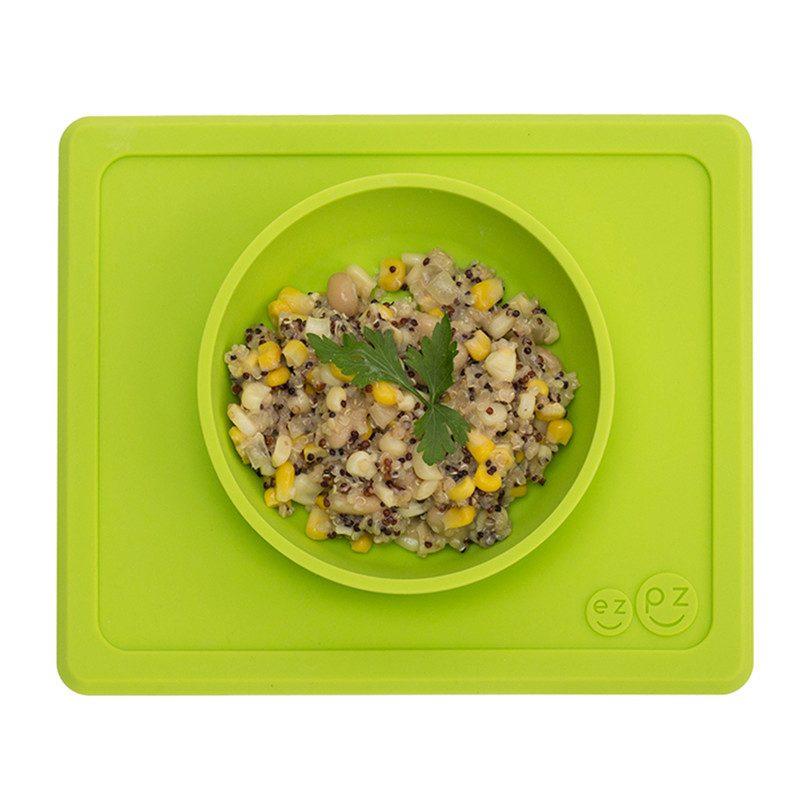 Mini Bowl, Lime