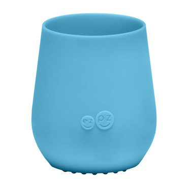 Tiny Cup, Blue