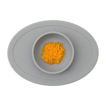 Tiny Bowl, Grey
