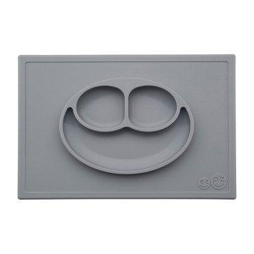 Happy Mat, Grey