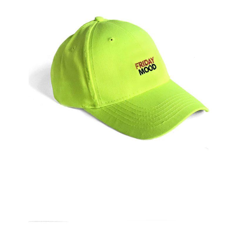 3fe189647 Friday Mood Cap, Green